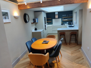 Holiday Cottages on Dartmoor